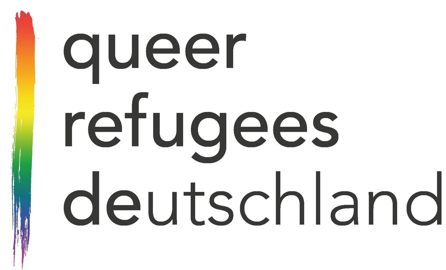 Projekt Queer Refugees Deutschland